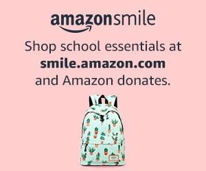 Amazon Smile BTS