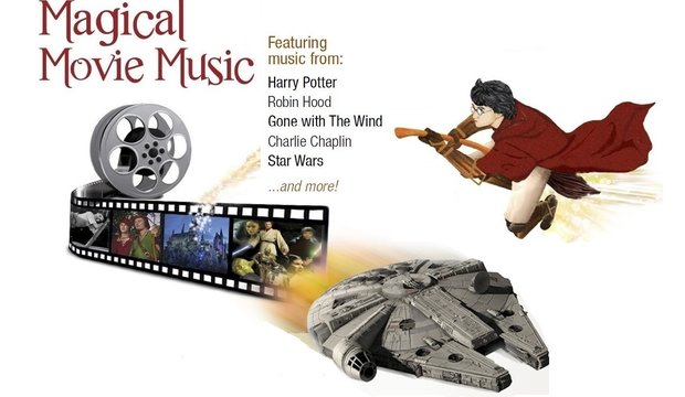 Key image for: Movie Music in March